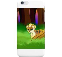 little growlithe iPhone Case/Skin