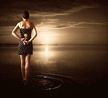 Dream Big by Lea  Weikert