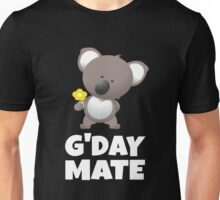 G'Day Mate Unisex T-Shirt