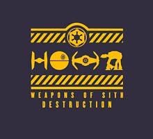 Weapons of Sith Destruction Exclusive Unisex T-Shirt