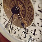 Hands of Time by Melissa-Louise