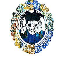 Basquiat Photographic Print