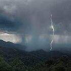 Rumbling the Blue Ridge by James Hoffman