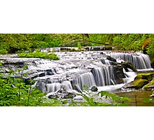 Sweet Creek 3 Photographic Print
