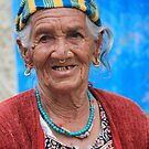 Young at heart by Indrani Ghose