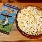 Popcorn and a Movie by Lorrie Davis