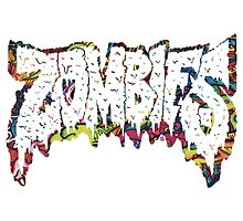 FLATBUSH ZOMBIES VIBRANT by SourKid