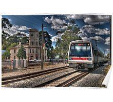 Perth Express! Poster