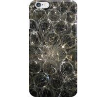 Light Fibers iPhone Case/Skin