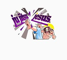 jujitsu jesus Unisex T-Shirt