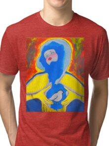 Fragile Tri-blend T-Shirt