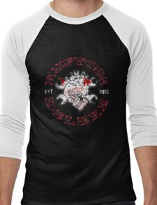 Stressed out! Men's Baseball ¾ T-Shirt