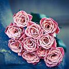 Roses by Sergey Martyushev