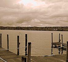 Overlook Docks by SPPhotography