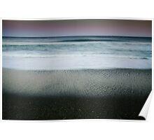Ocean Zen Poster