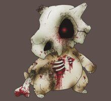 Zombie Cubone by RPGesus