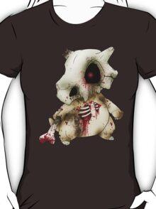 Zombie Cubone T-Shirt