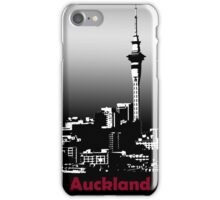 Sky Tower Auckland iPhone Case/Skin