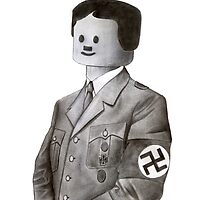 Hitler Youth by axemangraphics