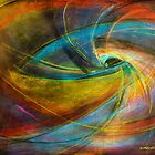 Swirling Energy #3 by ZenergyImages