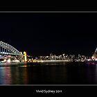 Vivid Sydney 2011 by JayDaley