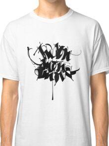 Japon, Mon Amour - Black Classic T-Shirt