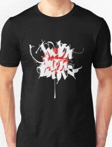 Japon, Mon Amour - White RED Unisex T-Shirt