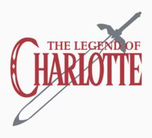 The Legend of Charlotte Kids Clothes