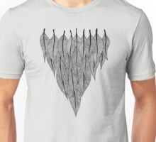 Feather Shield Unisex T-Shirt