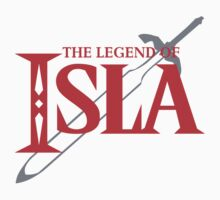 The Legend of Isla Kids Clothes