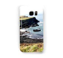 Volcanic Beach Samsung Galaxy Case/Skin