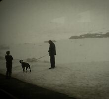 We Three by photoforsoul