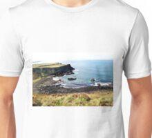 Volcanic Beach Unisex T-Shirt
