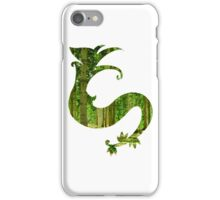 Serperior used synthesis iPhone Case/Skin