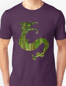 Serperior used synthesis Unisex T-Shirt