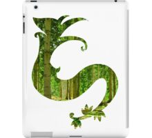 Serperior used synthesis iPad Case/Skin