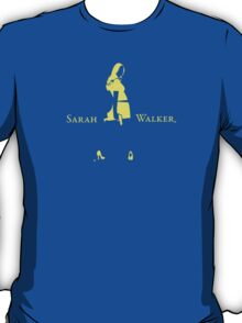 Brewhouse: Sarah Walker T-Shirt