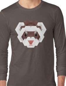 Fierce Ferret Long Sleeve T-Shirt