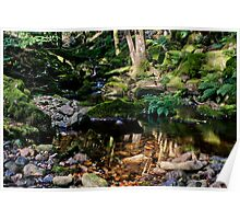 River Meavy the Beginning Poster