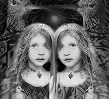The Bird Watchers by Cynthia Lund Torroll