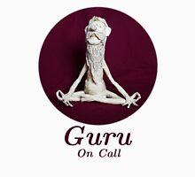 Guru On Call - Sculpture In Masking Tape Unisex T-Shirt