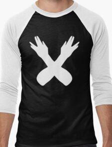 Nerd Power Men's Baseball ¾ T-Shirt