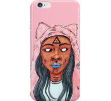 Creator-Lyfe iPhone Case/Skin
