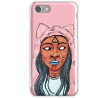 Creator-Lyfe iPhone Case/Skin