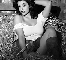 Jane Russell??   portrayed by Jemii 2 by Glynn Jackson