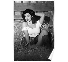 Jane Russell??   portrayed by Jemii 2 Poster