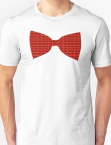 I wear bow ties now T-Shirt