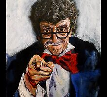 Vonnegut by jeffhx