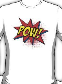 POW! Super Punch! T-Shirt