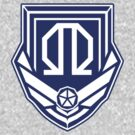 Omega Emblem by TerryLightfoot